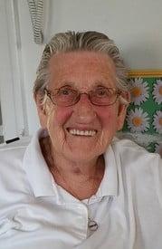 Myrtle May Haas  July 15th 2021 avis de deces  NecroCanada