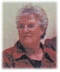 Pearl Marie Holmes  July 14th 2021 avis de deces  NecroCanada