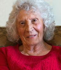 Rita Margaret Moe  July 20th 2021 avis de deces  NecroCanada