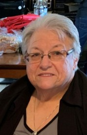 Annette E Comeau  February 19 1949  July 23 2021 avis de deces  NecroCanada