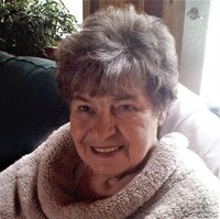 "Annie ""Nan  Richards  2021 avis de deces  NecroCanada"