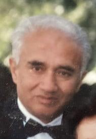 Arthur Joseph Diaz  July 17 2021 avis de deces  NecroCanada