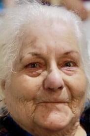 Athena Tsakona  19272021 avis de deces  NecroCanada