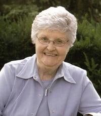 Doris Lillian Doherty Muldoon  Friday July 23rd 2021 avis de deces  NecroCanada