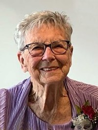 Dorothy Irene Ellerington Argue  March 20 1931  July 23 2021 (age 90) avis de deces  NecroCanada