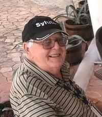 George F Linger  Thursday July 22nd 2021 avis de deces  NecroCanada