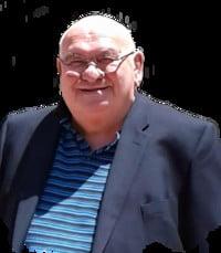 Gord Gordie Renaud  2021 avis de deces  NecroCanada