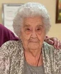 Helen Matilda Brauer  September 12 1923  March 10 2021 (age 97) avis de deces  NecroCanada