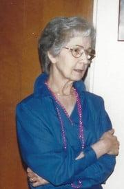 Madeleine St-Hilaire  2021 avis de deces  NecroCanada