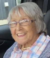 Margaret Agnes Bear  Friday July 23rd 2021 avis de deces  NecroCanada