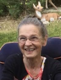 Marguery Carpenter  July 21 2021 avis de deces  NecroCanada