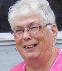 Mildred Bernice Allen Northrup  2021 avis de deces  NecroCanada