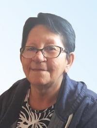 Mme Ginette LABBe  Décédée le 23 juillet 2021
