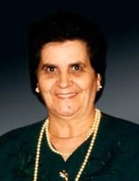 Mme Rosa Dileo Facchino