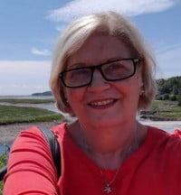 Rosemary Butts  July 17 2021 avis de deces  NecroCanada