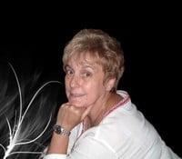 Helene Joly Nee Deschamps  19432021 avis de deces  NecroCanada