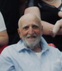 John Desmond Crawford  Saturday July 17th 2021 avis de deces  NecroCanada
