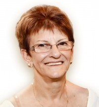 Marie-Paule Gagne Thibeault