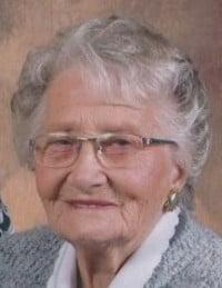 Mary Burtnick  March 18 1925  July 23 2021 (age 96) avis de deces  NecroCanada