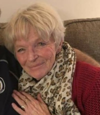 Nancy Fleming nee Stevens  Friday July 23rd 2021 avis de deces  NecroCanada