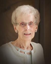 Betty E Jones  December 28 1925  July 24 2021 (age 95) avis de deces  NecroCanada