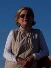 Catherine McTurk nee McCann  July 24 1955  July 24 2021 avis de deces  NecroCanada