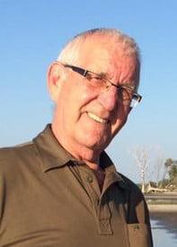 David Norman Barrett  August 7 1944  July 22 2021 (age 76) avis de deces  NecroCanada
