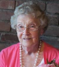 Dorothy Margaret Boville Chevis  Tuesday July 20th 2021 avis de deces  NecroCanada