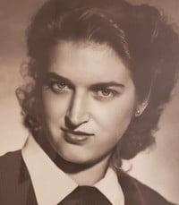 Eosefina Minculescu  Saturday July 24th 2021 avis de deces  NecroCanada