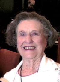 Ethel Stewart  2021 avis de deces  NecroCanada