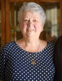 Jane Eleanor Deutsch  July 23rd 2021 avis de deces  NecroCanada