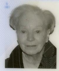 Lina St-Hilaire  1934  2021 (87 ans) avis de deces  NecroCanada