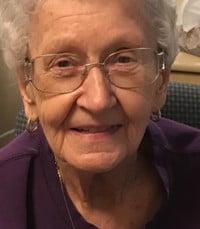 Mary Landstrom Bratina  Saturday July 24th 2021 avis de deces  NecroCanada