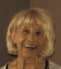 Mme Rolande Millier  2021 avis de deces  NecroCanada