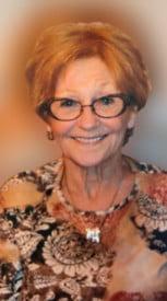 Paulette Gionet Baker  19462021 avis de deces  NecroCanada