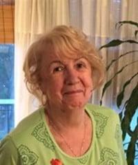 Teodora Papadopol Petenchi  1939  2021 (81 ans) avis de deces  NecroCanada