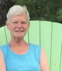 Charlene Ruth Falk Campbell  Monday July 26th 2021 avis de deces  NecroCanada