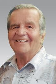 Clement Allen  2021 avis de deces  NecroCanada