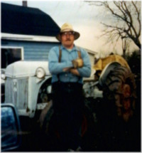 Donald Don Reed Warren  19342021 avis de deces  NecroCanada