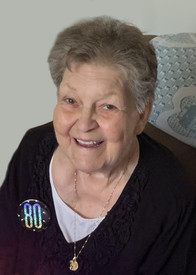 Eileen Mirium Lequier Campbell  November 21 1940  December 26 2020 (age 80) avis de deces  NecroCanada