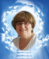 Elizabeth Ann nee Hickey Fewer  2021 avis de deces  NecroCanada