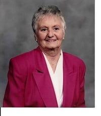 Elizabeth Mary Margaret Betty HARRIS Baker  Monday July 19th 2021 avis de deces  NecroCanada