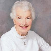 Ellen Coughlan  September 13 1932  July 25 2021 avis de deces  NecroCanada