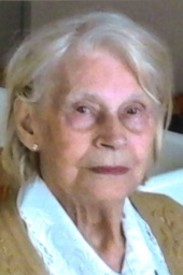 FORTIN Marie-Alice  1926  2021 avis de deces  NecroCanada