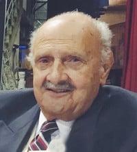 Gamil Cassis  December 10 1926  July 19 2021 (age 94) avis de deces  NecroCanada