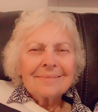 Irene Irvine  Tuesday July 27th 2021 avis de deces  NecroCanada
