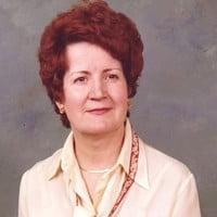Jacqueline HOGLE  October 02 1924  July 25 2021 avis de deces  NecroCanada