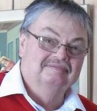 John Edward Jack Tweedy  Friday July 23rd 2021 avis de deces  NecroCanada