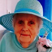 Leona Matilda Stoddard  May 03 1931  July 26 2021 avis de deces  NecroCanada
