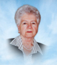 Leone Ross  05 mars 1922 – 07 mars 2021